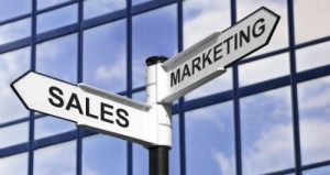 Integrating Sales Marketing