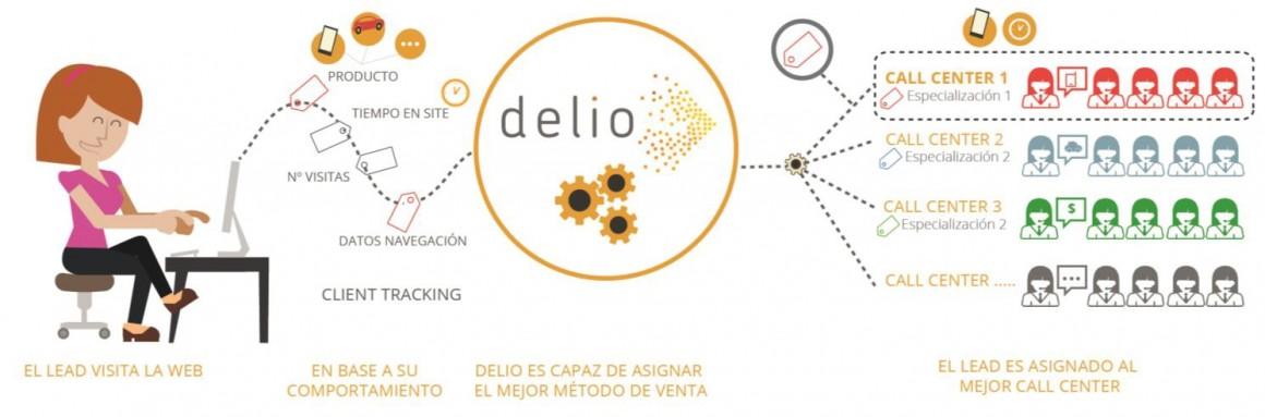 Ring Pool Delio grafico 2