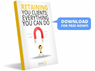 Client retention: everything you can do