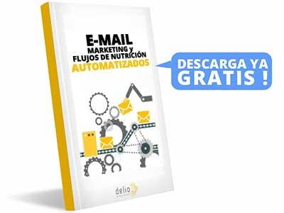 ¿Qué es Email Marketing? · Qué son Flujos de Nutrición.
